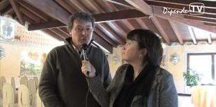 DipendeTV intervista Emanuele Turelli per il progetto EXPO Garda Lake