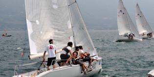 Specchio Alto Lago di Garda: dall'11 al 14 giugno CAMPIONATO DOLPHIN