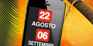 "Verona: ""Latino Lovers in Verona"", Festival Latino Americano"