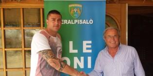 Feralpi Salò: Nicholas Caglioni è il nuovo portiere dei leoni del Garda