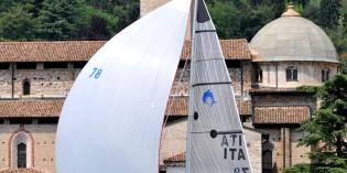 Salò: Itaca, Oncologia ed Ematologia,  la sfida è con la barca a vela