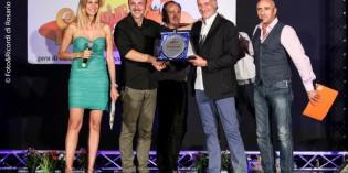 """Dro (TN): Michele Gallucci di Fermo vince la decima edizione di """"RIDENDRO&SCHERZANDRO"""""""