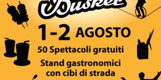 San Zeno di Montagna (VR): Street Food & Busker, Festival di artisti e cibi di strada