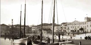 Desenzano del Garda: il pontile Feltrinelli