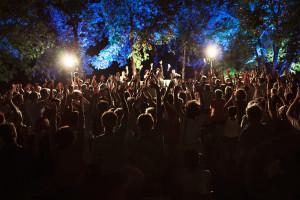 Musica Riva Festival 2015_concerto 20.7 CHERRIES a Campi  di Riva