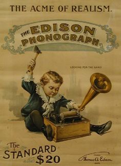 edison-fonografo