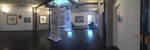Alcune immagini della mostra in corso alla Fondazione l'Arsenale di Iseo fino al 30 agosto. (3)