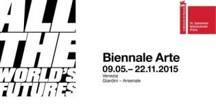 Venezia – BIENNALE DI ARTI VISIVE 2015