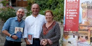 CAPALBIO LIBRI – 600MILA CELIACI IN ITALIA: 3 SU 4 NON SANNO DI ESSERLO.  DIETE D'ESTATE: I 5 ALIMENTI CHE NON POSSONO MANCARE A TAVOLA