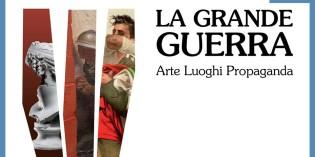 Milano-Vicenza-Napoli – LA GRANDE GUERRA. ARTE LUOGHI PROPAGANDA