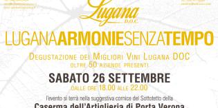 """PESCHIERA DEL GARDA: TORNA LA GRANDE DEGUSTAZIONE ANNUALE """"LUGANA, ARMONIE SENZA TEMPO 2015"""""""