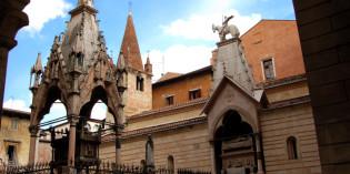 Verona: ARCHE SCALIGERE APERTE AL PUBBLICO DAL 2 GIUGNO AL 27 SETTEMBRE