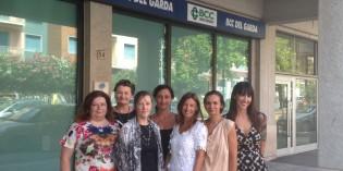BCC del Garda a fianco delle migliori iniziative per sviluppare idee imprenditoriali