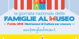 F@Mu 2015 – Nutriamoci di Cultura per Crescere