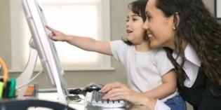 Lavoro agile. Soluzione per le madri che lavorano