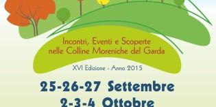 MOSAICOSCIENZE 2015: Festival scientifico e culturale delle Colline Moreniche XVI edizione