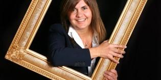 PERLE GARDESANE: intervista a Giovanna Prandini
