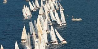 Gargnano: risultati flotta ORC 49° TROFEO GORLA