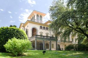 Villa dei Cedri - Bellinzona