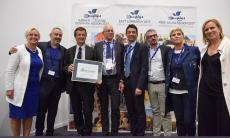 EXPO. LA LOMBARDIA ORIENTALE RICEVE L'AWARD DI REGIONE EUROPEA DELLA GASTRONOMIA 2017