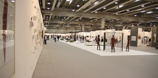 ArtVerona | Art Project Fair, fiera d'arte moderna e contemporanea: +10% i visitatori a quota 22 mila