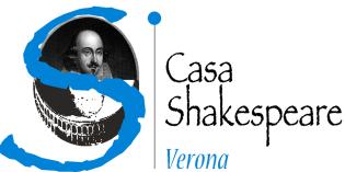 """VERONA: PRESENTATA RASSEGNA """"AUTUNNO IN CANTINA"""" DI CASA SHAKESPEARE"""