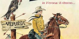 TEX IN VERONA: IL RITORNO