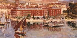 Museo Alto Garda, Convegno Internazionale: I Grand Hotel come generatori di cambiamento tra 1870 e 1930. Indagini in contesti alpini e subalpini tra laghi e monti