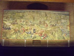 Battaglia di Pavia 1