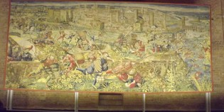 Pavia – 1525-2015. Pavia, la Battaglia, il Futuro