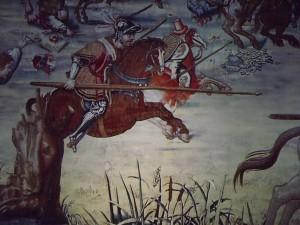 Battaglia di Pavia 3
