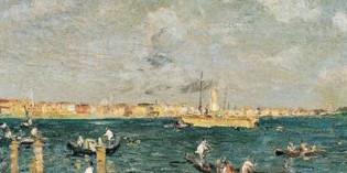 "Càorle (Venezia) – ""BELL'ITALIA. La pittura di paesaggio dai Macchiaioli ai Neovedutisti veneti, 1850-1950"""