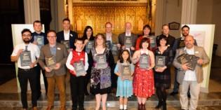 WORLD BREAD AWARDS (Oscar Mondiale di Panificazione): MEDAGLIA D'ORO per la piada italiana