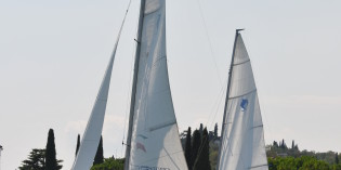 IL DOLPHIN DAY 2015 LA 10° ASSIRISK SAILING CUP