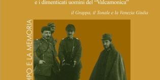 """Toscolano Maderno (BS): Presentazione del libro """"Tra le piaghe di una vita"""" dell'Alpino Sergio Boem"""