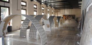 MUSEO DEGLI AFFRESCHI CAVALCASELLE: SOPRALLUOGO ASS. LANA E CONS. PAVESI