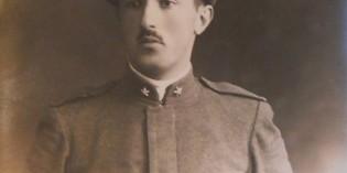 Verona – Carlo Emilio Gadda: soldato, ingegnere e scrittore