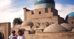 UZBEKISTAN, viaggio nel cuore dell'Asia