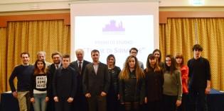 """""""PREMIO DI STUDIO TERME DI SIRMIONE"""": BANDO PER L'ANNO SCOLASTICO 2014/2015"""