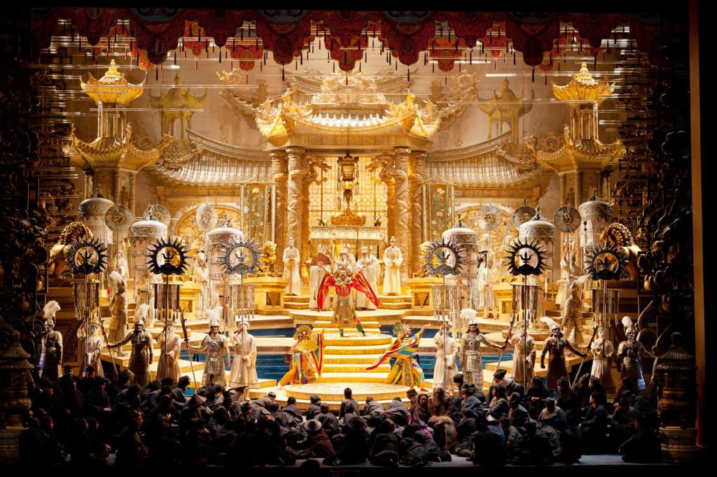 Turandot ROH Muscat Oman - Copyright C.M.Falsini