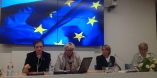 """EXPO: le Consigliere di Parità, Ewmd e il Parlamento Europeo con """"Donne che nutrono il pianeta-Storie eccezionali di donne normali"""""""