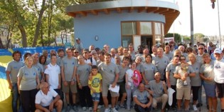 Desenzano del Garda: il bilancio dell'VIII Campionato Provinciale per velisti diversamente abili-Svelare senza barriere
