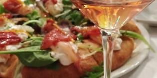 Per sei mesi il Chiaretto di Bardolino incontra alcune delle migliori pizzerie italiane: prima tappa il 22 novembre in Piemonte