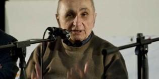 """Pozzolengo: Franco Piavoli, relatore dell'Università della Cultura, presenterà """"Immagini e suoni"""""""