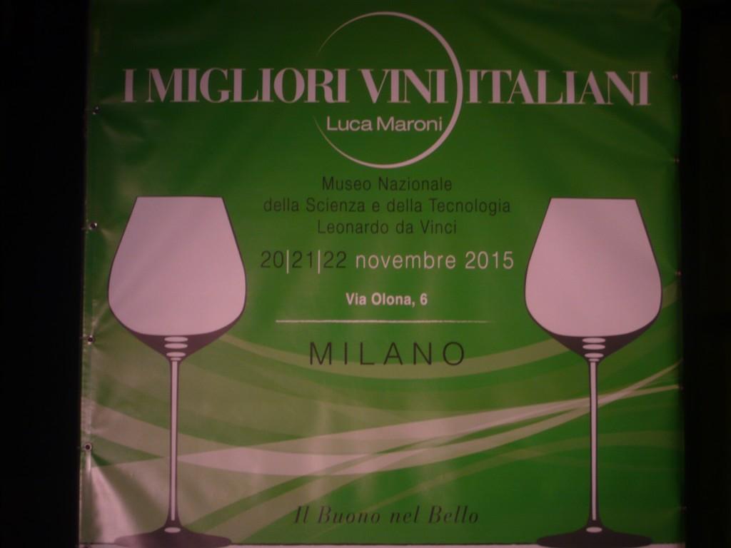 Migliori vini italiani 1