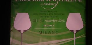 """Milano – """"I Migliori Vini Italiani"""""""