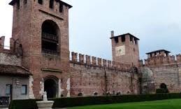 Verona – GRAVE RAPINA AL MUSEO CASTELVECCHIO