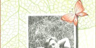 """Primo romanzo in italiano per Velise Bonfante: """"Fiore d'Ortica"""""""