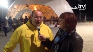 Desenzano: mattoncini in Castello 2015. Intervista a Ugo Carminati