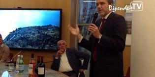 Dipende TV: parla Panof, direttore Consorzio Vini Valtenesi a EXPO 2015